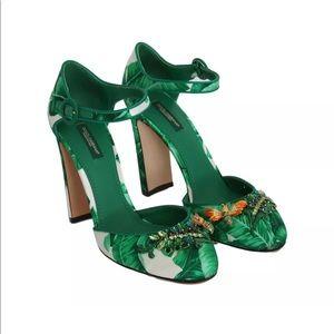 Dolche&Gabbana pumps